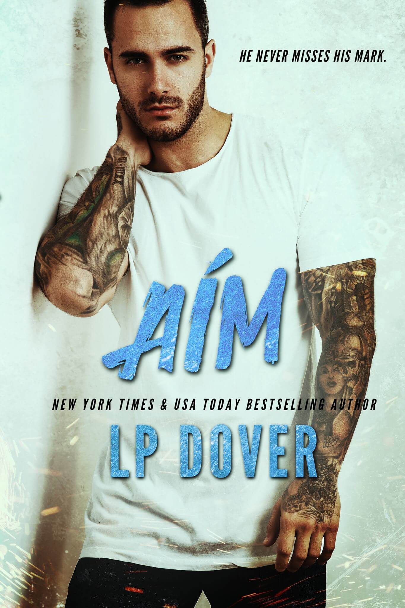 Aim by LP Dover: Review
